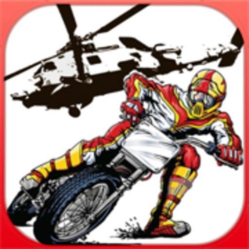 Bike Rider Stunt Motocross 3D