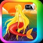 海的女儿 - 睡前 童话 故事书 iBigToy icon