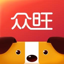 众旺云商-中国社交电商领跑者