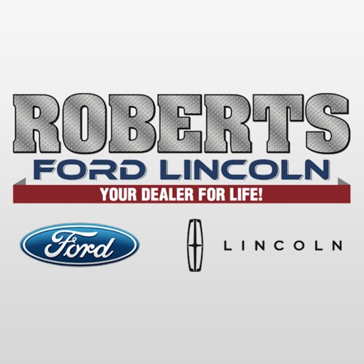 My Lincoln Mobile App >> My Roberts Ford By Roberts Auto Center