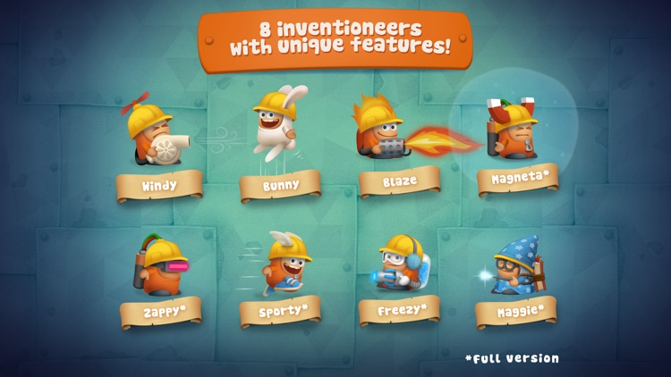 Inventioneers screenshot-2