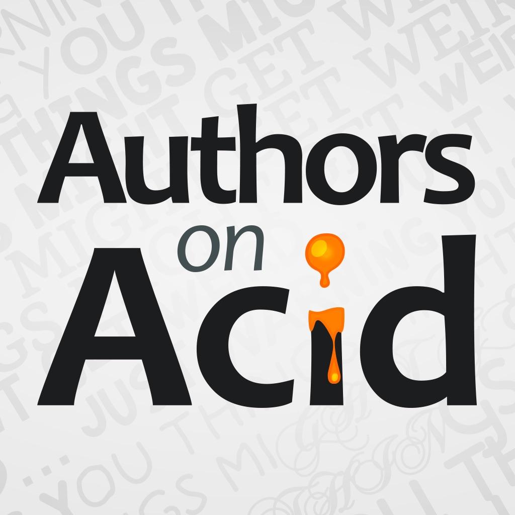 Authors On Acid hack
