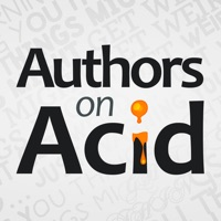 Codes for Authors On Acid Hack