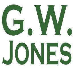 G W Jones Mobile Banking