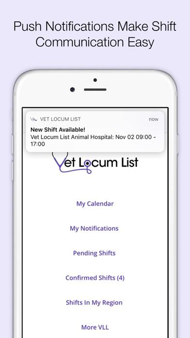 点击获取Vet Locum List