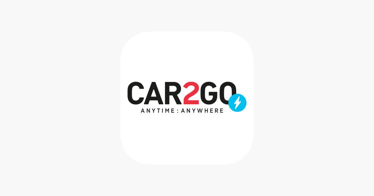 Car2go 1 Way On The App Store