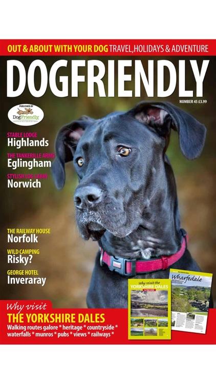 Dog Friendly Magazine