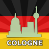 Cologne Travel Guide Offline