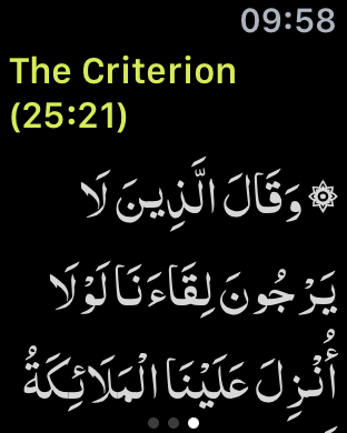 Screenshot #13 for Muslim Pro: Azan, Quran, Qibla