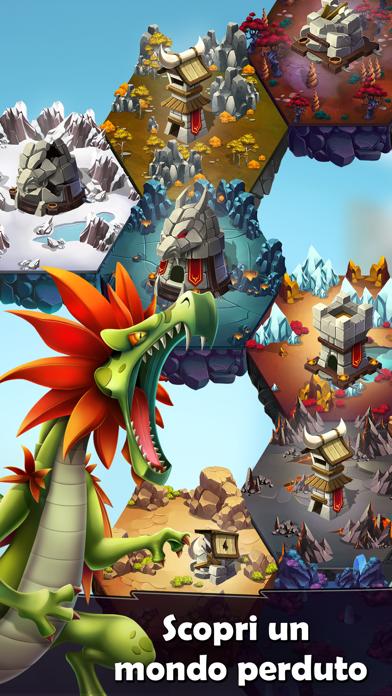 Download Dragons & Diamonds per Pc