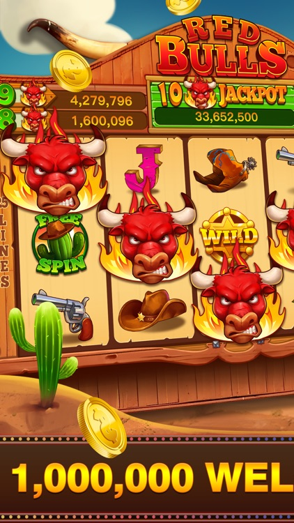 Casino Slots - Vegas Slot Game screenshot-0