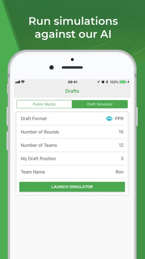 Ffc Fantasy Football On The App Store