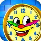宝宝学习认时间! icon