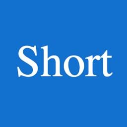 Short-Short means important!
