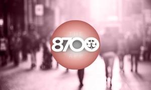 The 8700 APP