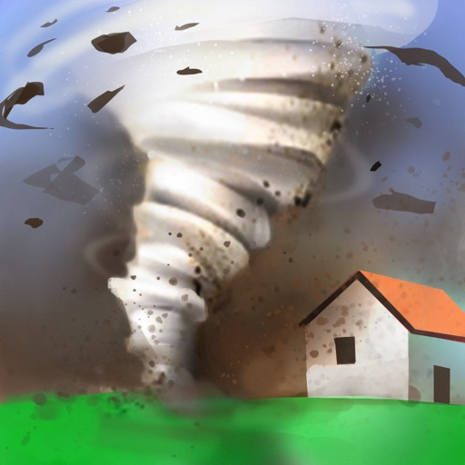 Tornado.io! app for ipad