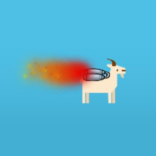 Rocket Goat