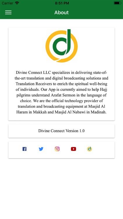 Divine Connect