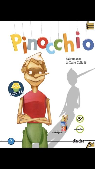 Pinocchio by Elastico