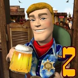 Barman 2. New adventures