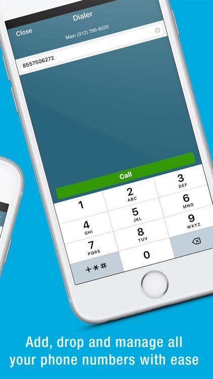 MASC Second Phone Number screenshot-3