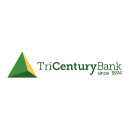 TriCentury Bank for iPad