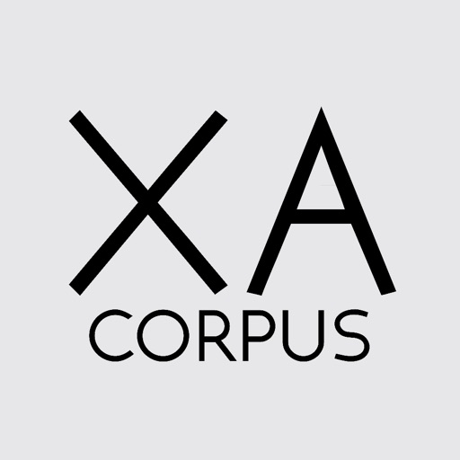 Download Xacorpus App free for iPhone, iPod and iPad