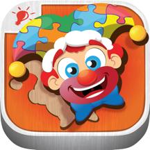 Puzzingo Toddler Kids Puzzles
