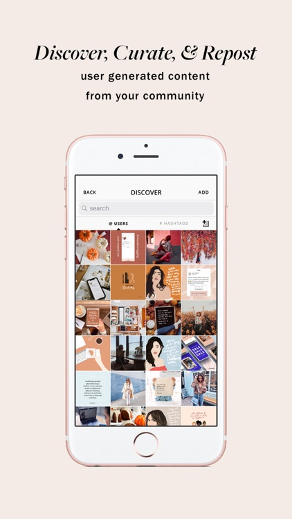 Planoly: Planner for Instagram screenshot-8