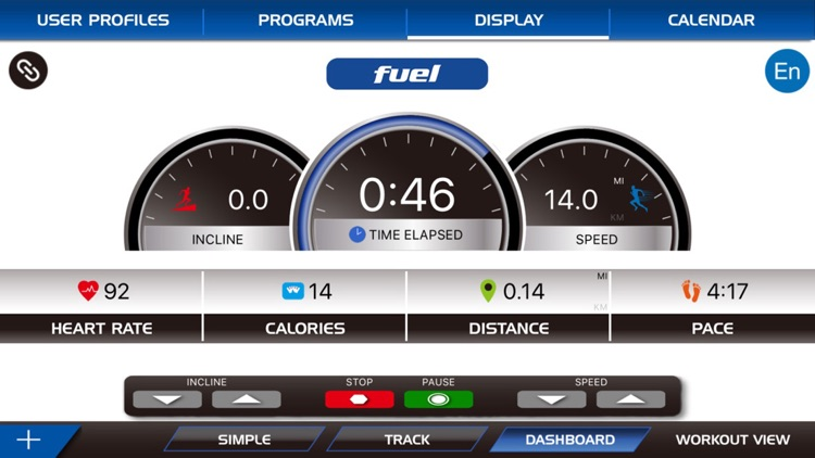 Fuel Fitness screenshot-1