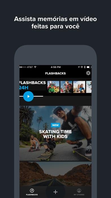 Baixar Quik - Editor de Vídeo GoPro para Android