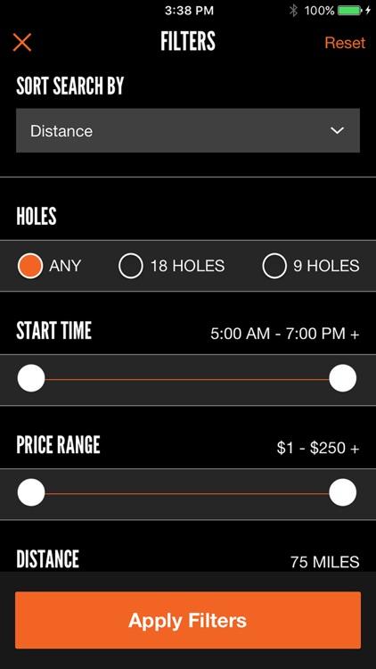 TeeOff.com by PGA TOUR