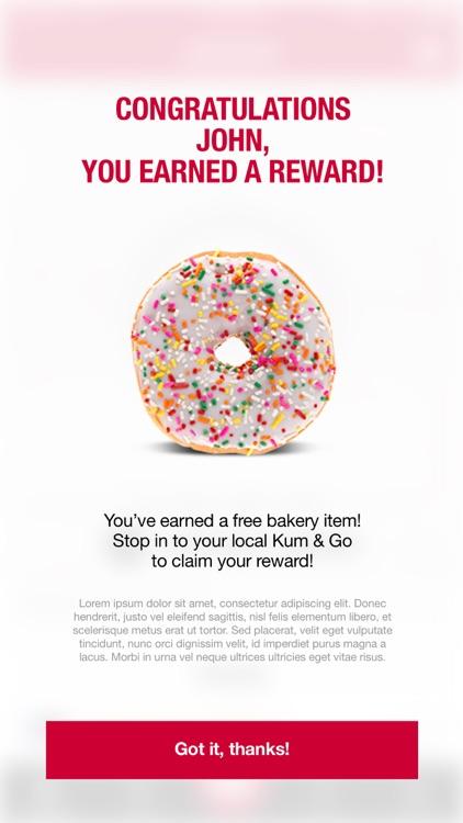 Kum & Go screenshot-4
