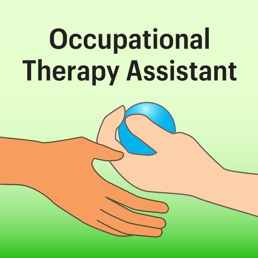 Occupational Therapy Assistant Exam Prep