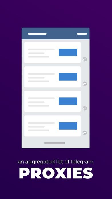 MT Proxy Telegram by Arz Price (iOS, United States) - SearchMan App
