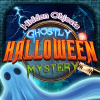 Codes for Hidden Objects Ghostly Halloween Haunted Mystery Hack