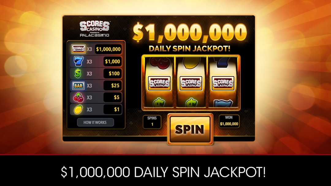 Scores Mobile Casino Online Game Hack And Cheat Gehack Com