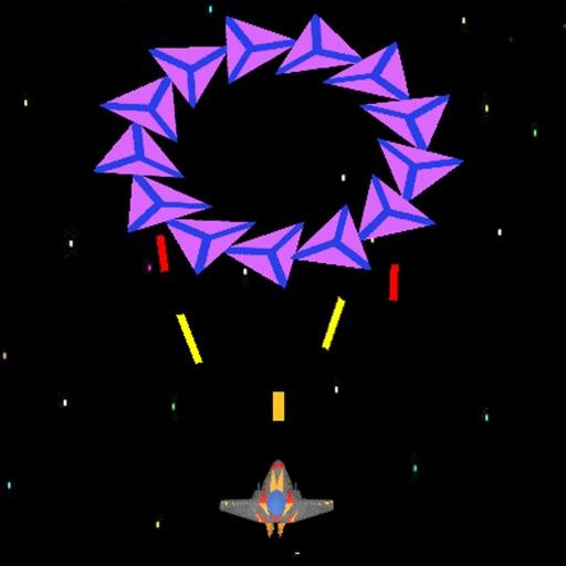 Star Destroyers iOS App