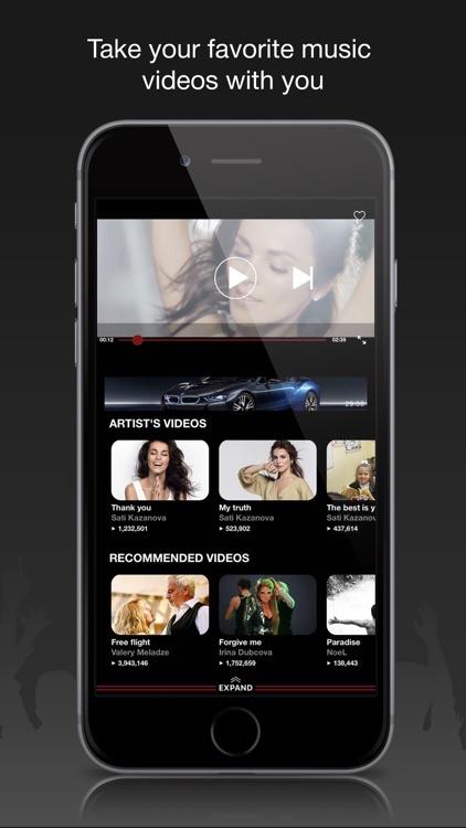 ELLO - Global music videos