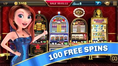 50x Cherry Slots Vegas screenshot three