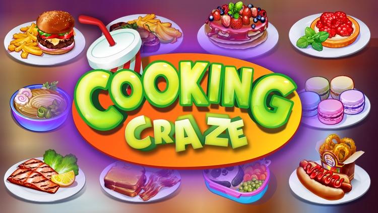 Cooking Craze- Restaurant Game screenshot-4