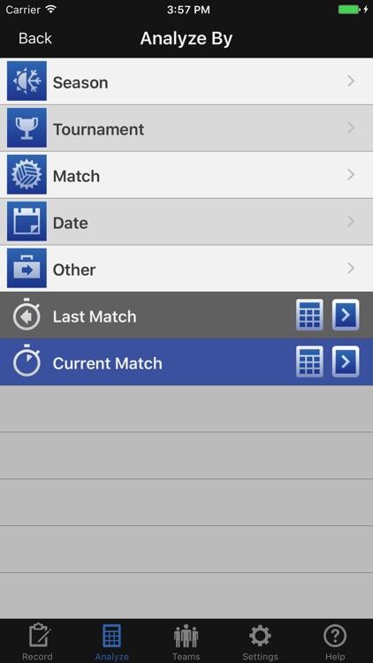 iStatVball 2  (Combined) screenshot-3