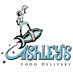 Ashley's Food Delivery Restaurant Delivery Service