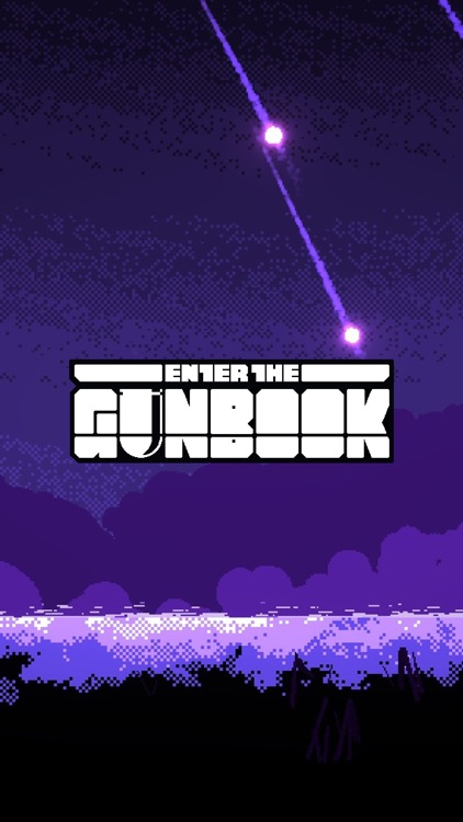 Enter The Gunbook