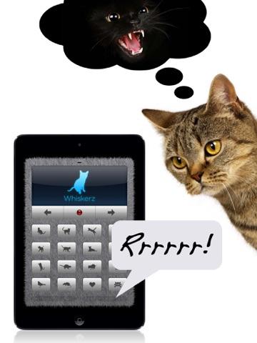 Screenshot #5 pour Traducteur en langage chat +