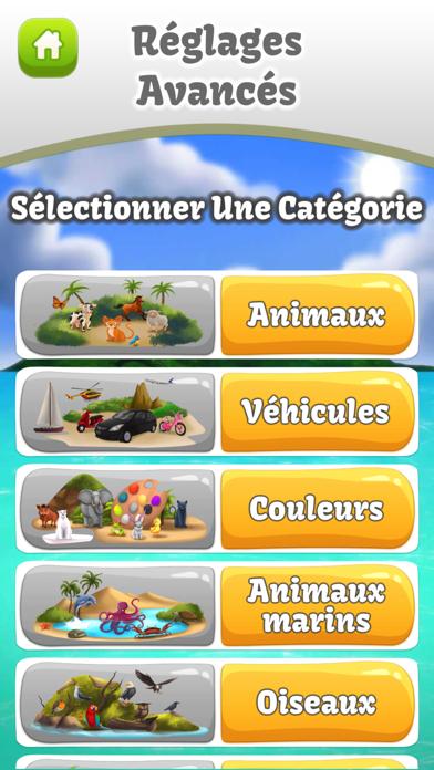 Lingue Vive - l'alsacien app image