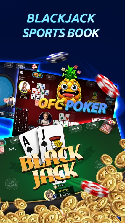 Fulpot Poker-Texas Holdem Game screenshot-4
