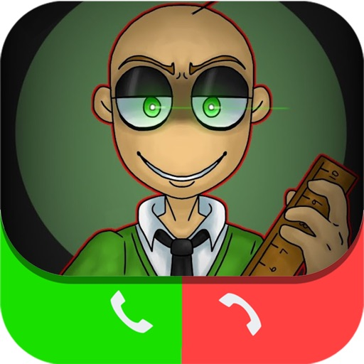 Calling Baldis - Basic Game iOS App
