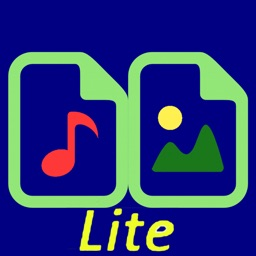 Music+Photos Lite ( play music and photos. )