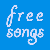 Free Song Notifier for iTunes Downloads & Top Hits icon